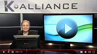 Sarah Wischmeyer K Alliance Online Training